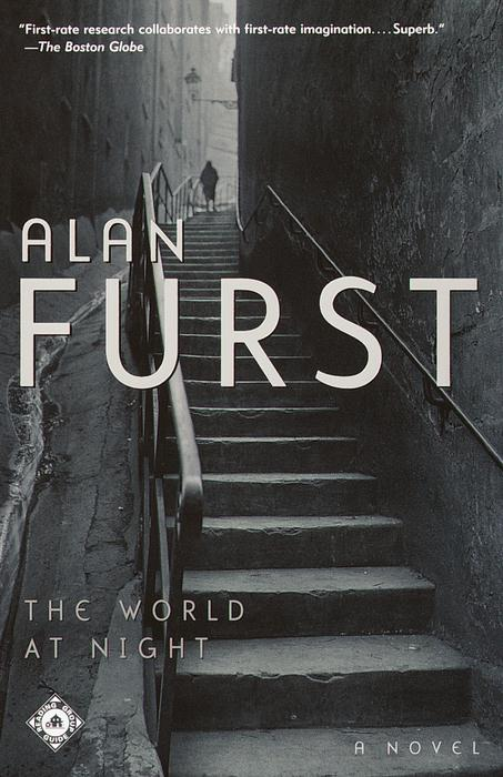The World at Night By Furst, Alan